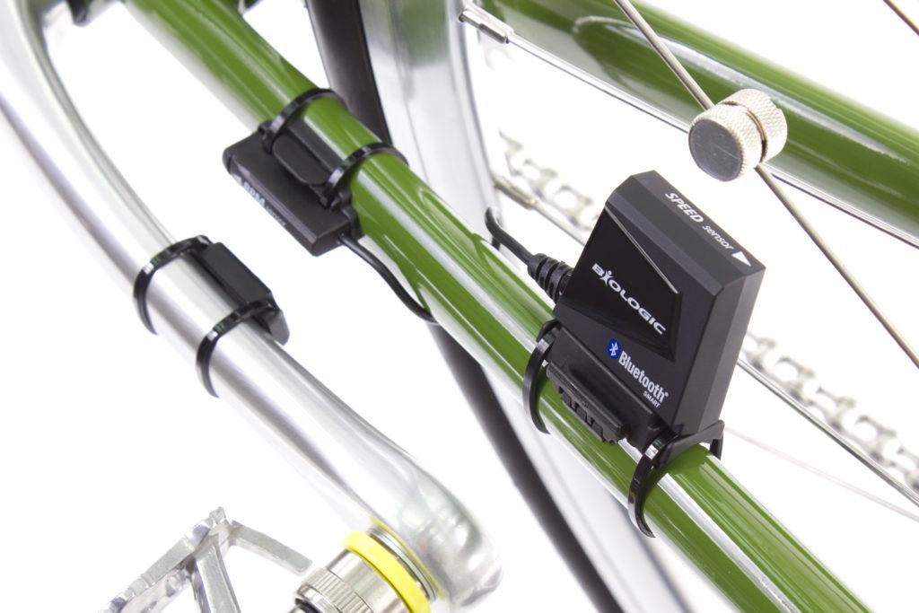 BioLogic Bluetooth Sensor