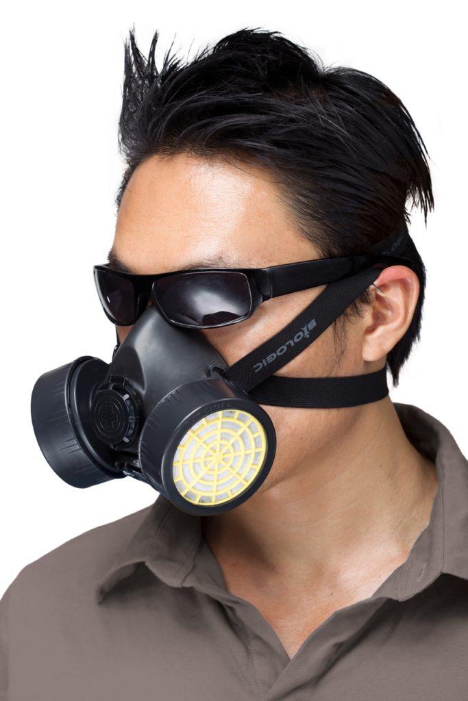 BioLogic Pollution Mask